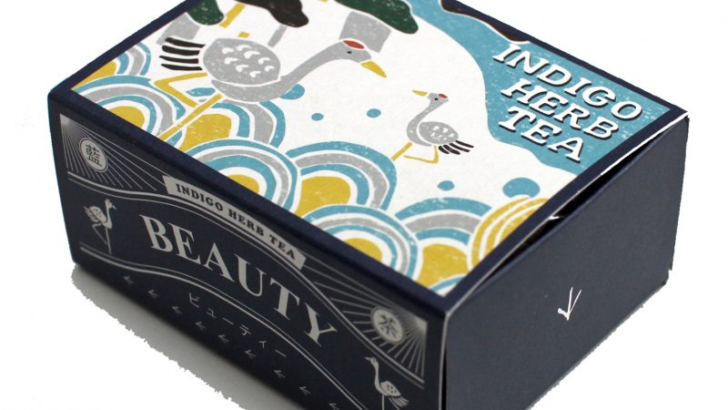 INDIGO HERB TEA BEAUTY(ビューティー)